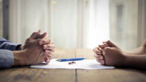 Quels sont les différents types de divorce ?