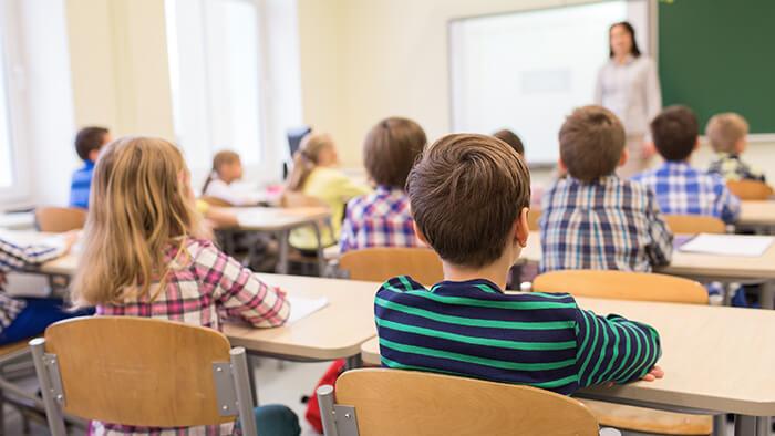 Droit à l'éducation