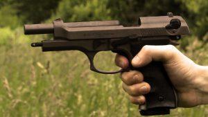 La législation française sur les armes à feu