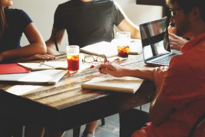 L'importance de la bonne ambiance au travail