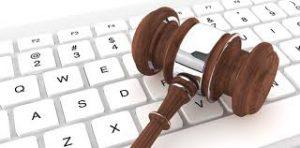 Une intelligence artificielle qui remplace les avocats ?