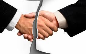 Employeur VS employé : face au licenciement, que faire ?