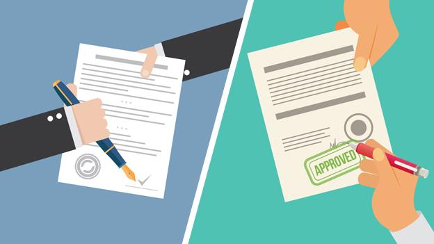 avocat ou notaire pour la vente d'un fond de commerce