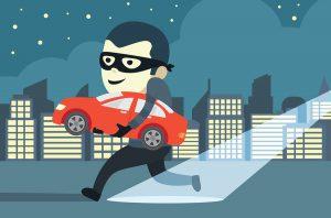 Vol de voiture: peut-on être remboursé sans traces d'effraction ?