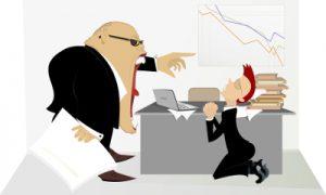 Le licenciement pour insuffisance professionnelle