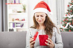 Comment faire pour échanger ou retourner un cadeau de Noël ?