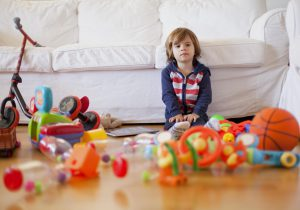 Que faire si un jouet est défectueux ?