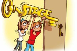 La réglementation des stages