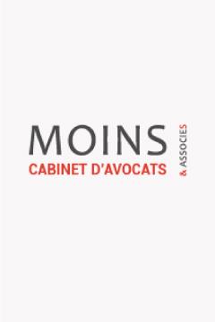 Cabinet MOINS & Associés Avocat Droit Administratif et Public Aurillac