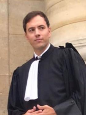 Maître Thibaut EXPERTON Avocat Baux Commerciaux Paris