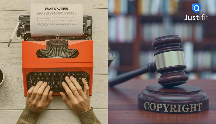 """Alt=""""Droit d'auteur et Copyright : Les différences enfin partagées"""""""""""