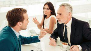 Conflit entre associés : comment le régler avec un avocat ?