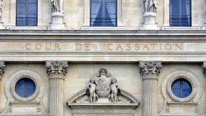 Le rôle de la Cour de cassation