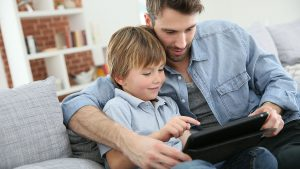 Contrôle parental : protéger son enfant sur Internet