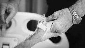 La France face à l'euthanasie
