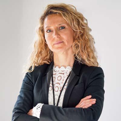 Maître Anne-Laurence DELOBEL BRICHE Avocat Lille