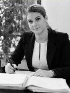 Maître Julie FAIZENDE Avocat Lyon