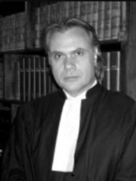 Maitre Roland MARMILLOT Avocat Avignon