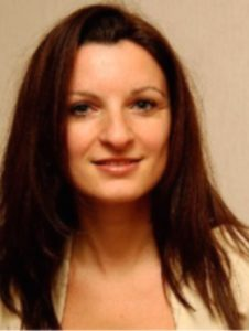 Maître Amandine GARCIA Avocat Paris