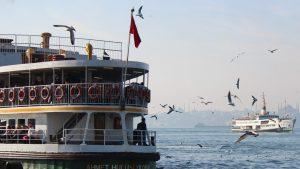 Bateau : les droits et les devoirs d'un capitaine de navire