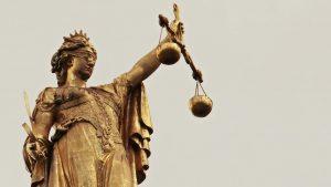 Quels sont les symboles de la Justice ?