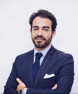 Maître David YBERT de FONTENELLE Avocat Aix-en-Provence