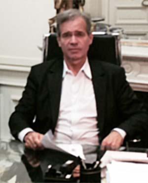 Maître Olivier DE BOISSIEU Avocat Droit Pénal des Affaires Paris