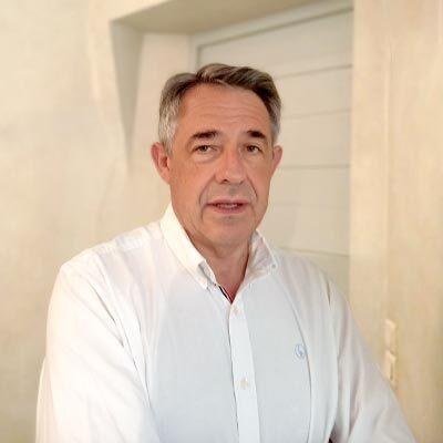 Maître Francis TROMBERT Avocat Nîmes