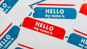 Est-il possible de changer de prénom ?
