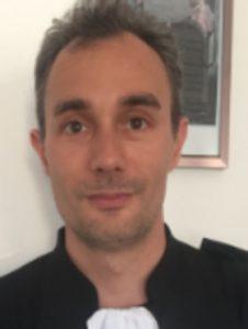 Maître Laurent JOURDAA Avocat Dommage Corporel et indemnisation des victimes Toulon