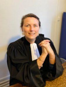 Maître Emilie BERDALLE Avocat Droit des Affaires Joué-lès-Tours