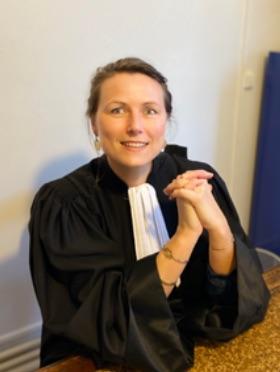Maître Emilie BERDALLE Avocat Joué-lès-Tours