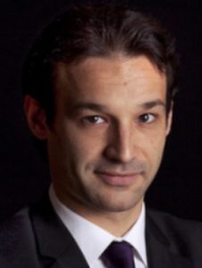 Maître Louis COFFLARD Avocat Paris