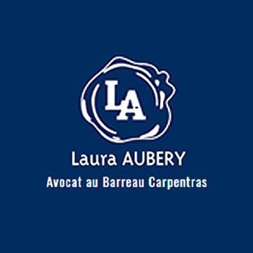 Maître Laura AUBERY Avocat Droit de la Construction Carpentras