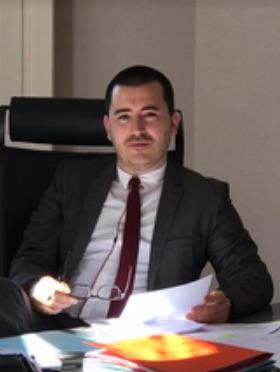 Maître Guillaume KHONG Avocat Toulouse