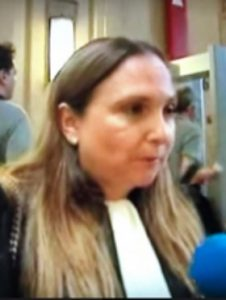 Maître Sophie HAGEGE Avocat Paris