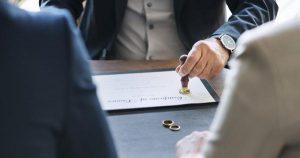 Quels sont les rôles d'un notaire dans un divorce?
