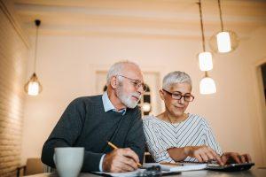 Pension de réversion divorce: quels sont les droits de l'ex-conjoint?