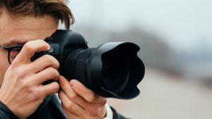Le droit à l'image : contre l'atteinte à la vie privée