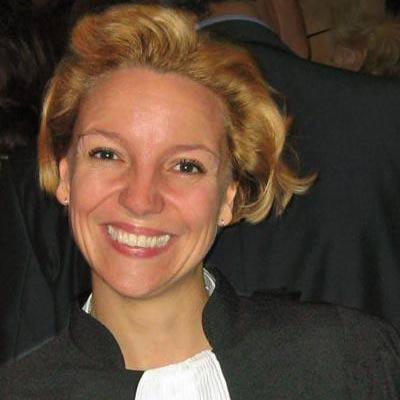 Maître Séverine DUPUY-BUSSON Avocat Paris