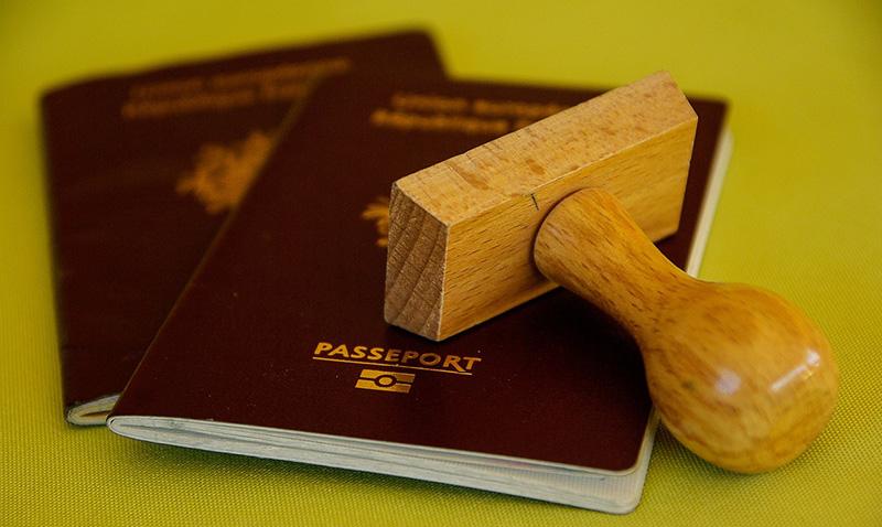 Obtenir un passeport talent