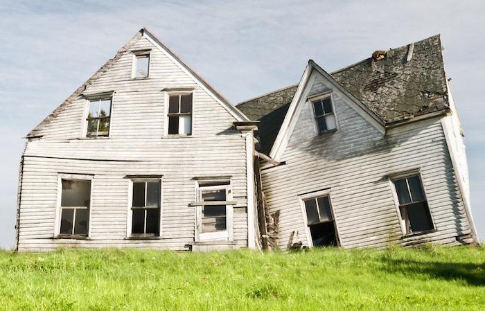 Les vices cachés en immobilier