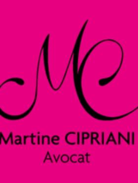 Maître Martine CIPRIANI Avocat Droit de la Famille Lyon
