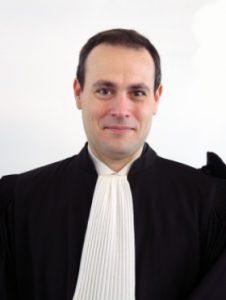 Maître Samuel BONTE Avocat Paris