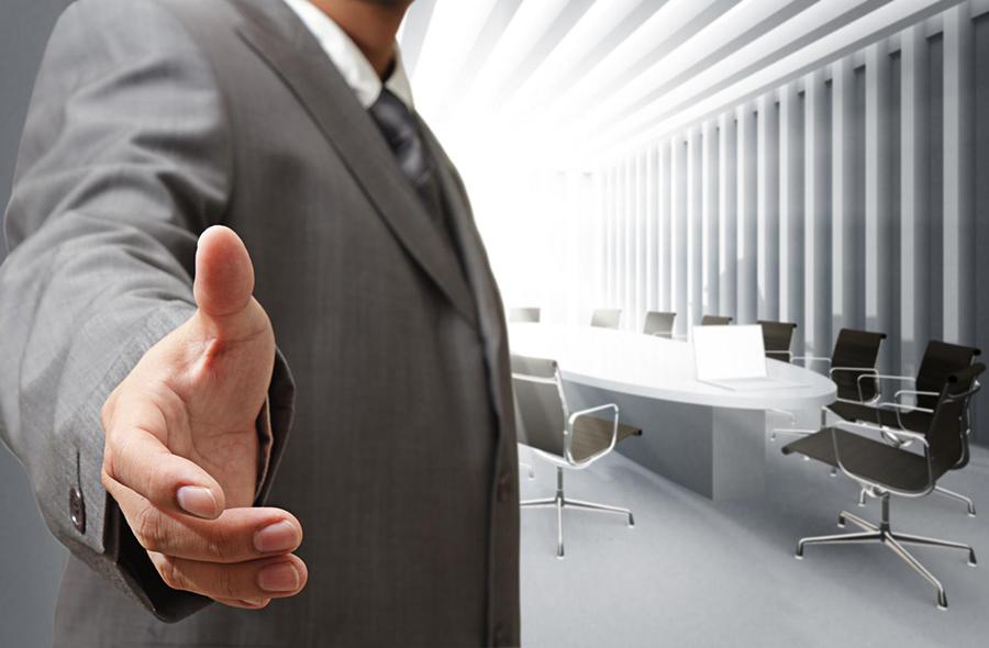 """Alt=""""Les avantages de la domiciliation d'entreprise en 5 points"""""""