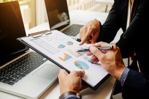L'essentiel sur les auto-entreprises et le chiffre d'affaires en 2021