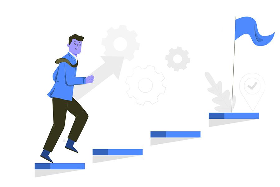 """Alt=""""Les différentes étapes pour devenir auto-entrepreneur"""""""