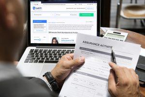 Assurance activité