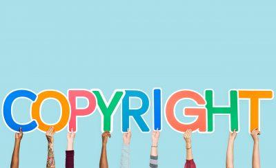 Droit d'auteur et copyright : les différences enfin partagées