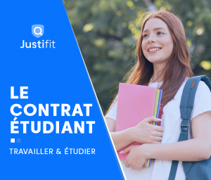 Le contrat étudiant en 5 points